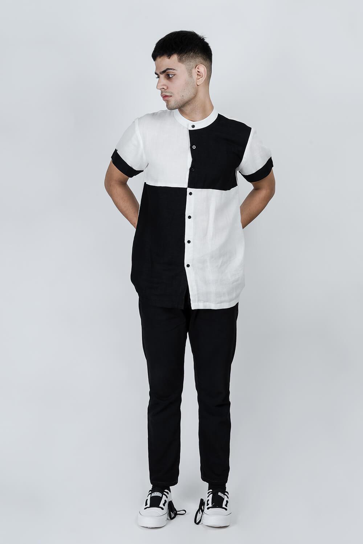 @STOREAT44 | Best Black&White Clothing Brand | 24