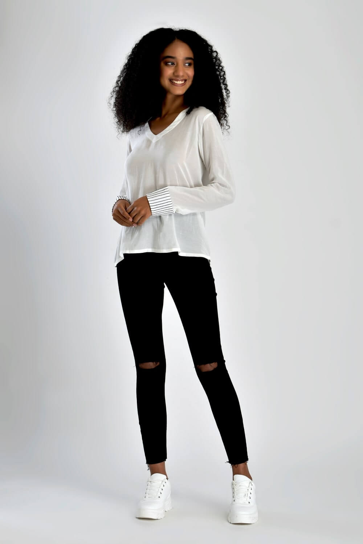 @STOREAT44   Best Black&White Clothing Brand   2