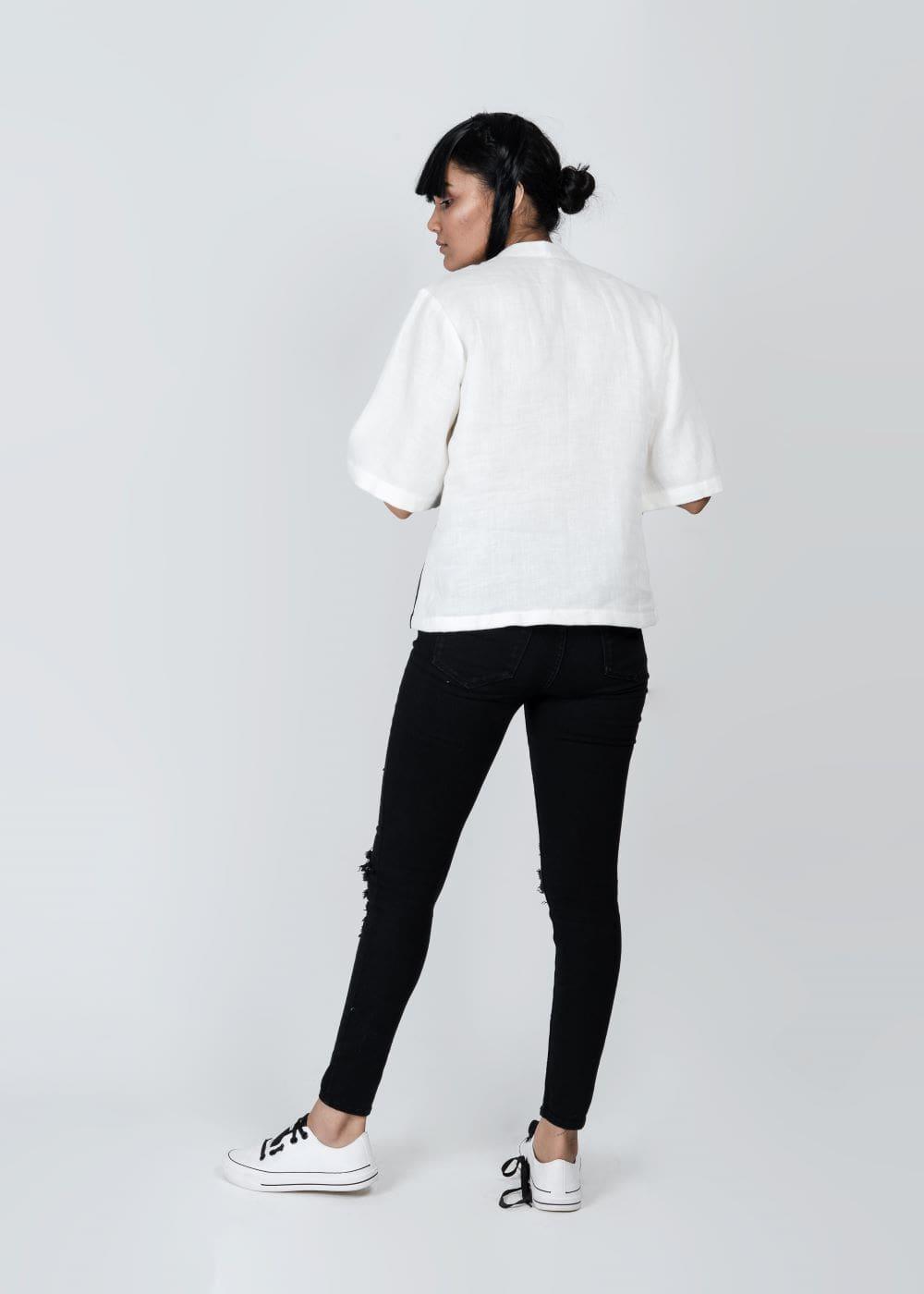 @STOREAT44 | Best Black&White Clothing Brand | 5